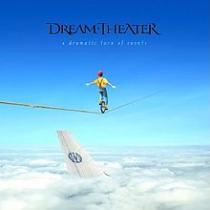 Dream Theater A Dramatic Turn Of Events (CD+DVD)