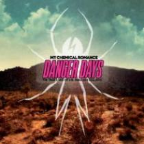 My Chemical Romance Danger Days: The True Lives of the Fabulous Killjoys