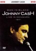 Johnny Cash MAN IN BLACK:LIVE IN DENMARK