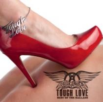 Aerosmith Tough Love: Best Of The Ballads