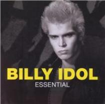 Billy Idol Essential