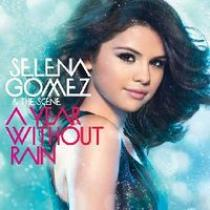 Selena Gomez A Year Without Rain