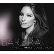 Barbra Streisand The Ultimate Collection