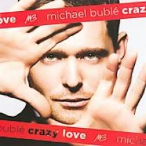 Michael Buble Crazy Love