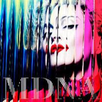 Madonna MDNA (Deluxe)