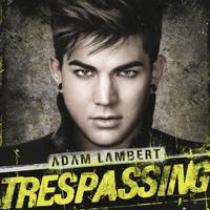 Adam Lambert Trespassing (Deluxe)