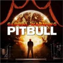 Pitbull Global Warming/Deluxe Edition