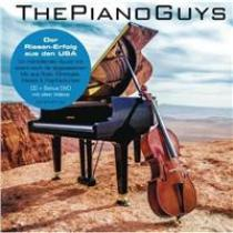 Piano Guys/CD+DVD
