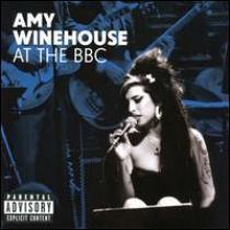 Amy Winehouse At The BBC (CD+DVD)