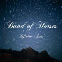 BAND OF HORSES Infinite Arms