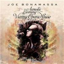 Joe Bonamassa An acoustic evening at...