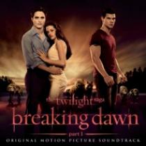 Soundtrack The Twilight Saga: Breaking Dawn - Part 1