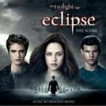 Soundtrack Twilight Saga: Eclipse - The Score