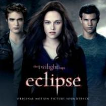 Soundtrack Twilight Saga: Eclipse