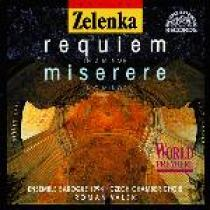 Jan Dismas Zelenka Requiem