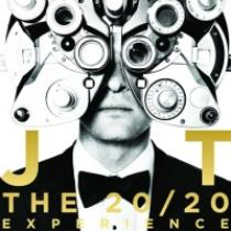 Justin Timberlake The 20/ 20 Experience