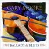 Gary Moore Ballads & Blues 1982-1994