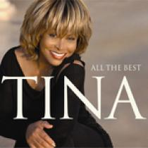 Tina Turner All The Best