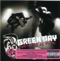 Green Day Awesome As F**k (CD+DVD)