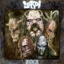 Lordi Deadache