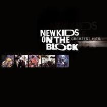 New Kids On The Block GREATEST HITS