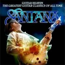 Santana Guitar Heaven: The Greatest Guitar Classics Of All Time