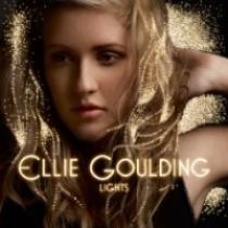 Ellie Goulding Lights
