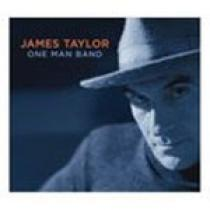 TAYLOR JAMES ONE MAN BAND
