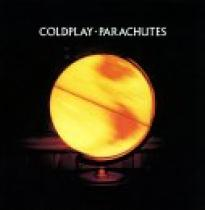 Coldplay Parachutes