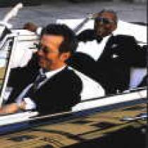 B.B. King & Eric Clapton Riding with the King