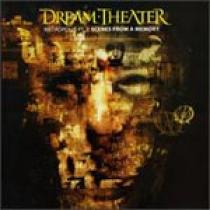 Dream Theater Scenes from a Memory
