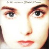 Sinéad O'Connor So Far... The Best Of