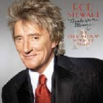 Rod Stewart Thanks For The Memory: The Great American Songbook IV