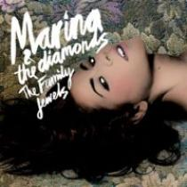 Marina And The Diamonds The Family Jewels
