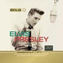 Elvis Presley GOLD-GREATEST HITS