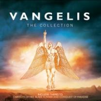 Vangelis The Collection