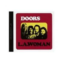 DOORS L.A. WOMAN (40TH ANNIVERSARY)