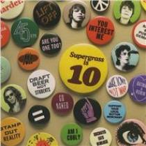 SUPERGRASS IS 10/ BEST OF