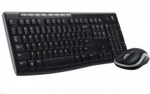 Logitech Wireless Desktop MK270