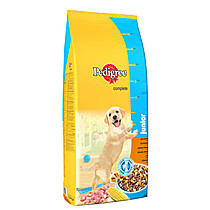 Pedigree Junior 3kg