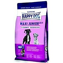 Happy Dog Supreme Maxi Junior GR23 15kg