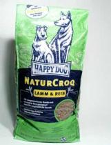 Happy Dog Natur Croq Lamb and Rice 15kg