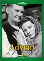 Advent DVD