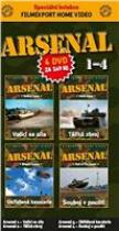Arsenal 1 - 4 DVD