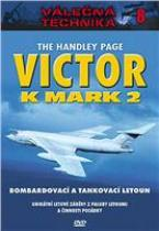 Válečná technika 8: The Handley Page Victor K Mark 2 DVD