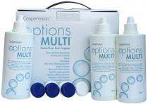 Cooper Vision Options Multi Multipack 3 x 360 ml