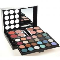 Makeup Trading Schmink Set 40 Colors Complet Make Up Palette