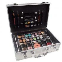 Makeup Trading Schmink Set Alu Case Complet Make Up Palette