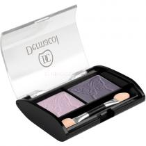 Dermacol Satin Duo Eye Shadows 3,5g 2