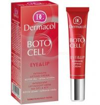 Dermacol Botocell Eye&Lip Intensive Lifting Cream 15ml